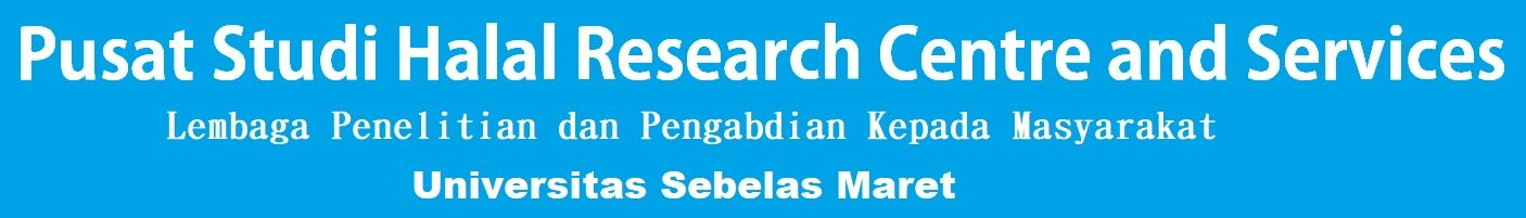 Halal Research Centre and Services